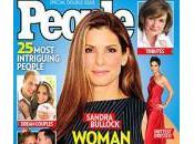 Sandra Bullock femme l'année selon People