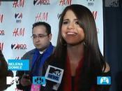 Selena Gomez sage comme image tournage Monte Carlo