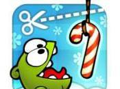 L'App Store célèbre temps fêtes!