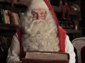 Goodies message vidéos Père Noël pour enfants