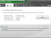 Microsoft Security Essentials disponible téléchargement gratuit