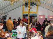 Marché Noël Sartène lieu week-end Place Porta