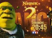Shrek soir bande annonce
