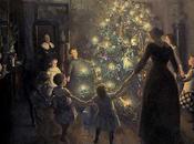 L'arbre Noël, Charles Dickens