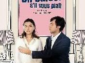 baiser, s'il vous plaît Emmanuel Mouret