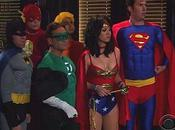 Bang Theory 4x11 Justice League Recombination