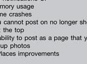 L'application Facebook jour Version 3.3.3