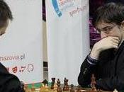 Echecs Rapides Maxime Vachier-Lagrave Zoltan Almasi