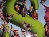 méga intégrale Shrek