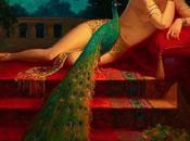 Rouge Vert, Edward Mason Eggleston