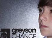 Greyson Chance côté coeur, gère