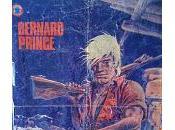 Tintin 1975 poster géant Bernard Prince
