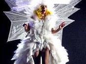 Lady Gaga enflamme Bercy chante nouveau single infos nouvel album