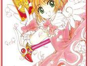 Card Captor Sakura, Tome CLAMP