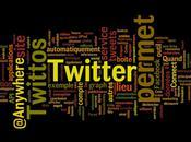 Exploration outils développement Twitter