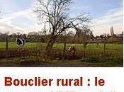 Bouclier rural coucou fait printemps ruralité