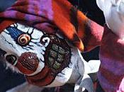 Clip coup coeur Dirty Night Clowns Chris Garneau
