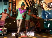 Dance Central remède anti surpoids pendant fêtes