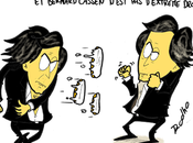 Bernard-Henri Levy, Botul, Taddéï, Cassen, bêtisier l'année