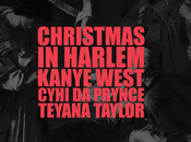 Kanye West 'Christmas Harlem' (Feat. Cam'ron, Jones, Musiq Soulchild, More)