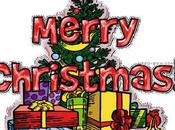 Joyeux Noël toutes tous!