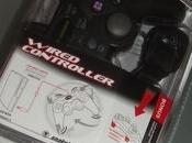 [arrivage] Wired Controller Snakebyte