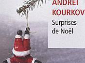 Surprises Noël Andreï KOURKOV