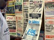 Dégradation sécurité journalistes Cameroun