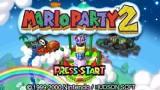 [Console Virtuelle] Mario Party pour Noël
