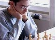 Echecs Italie Caruana dans starting-blocks