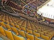 Habs-Islanders devant spectateurs...