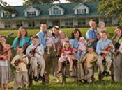 Très grande famille