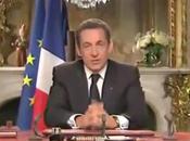 Voeux Nicolas Sarkozy 2011