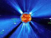 Etrange origine électrons dans magnétosphère