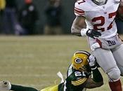 Sautons conclusions Giants-Packers