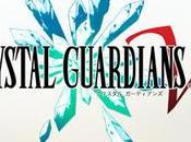 Final Fantasy Crystal Guardians