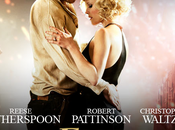 [Hors Twilight] Water Elephants avec Robert Pattinson
