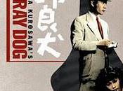 Intégrale Kurosawa. 9ème film chien enragé