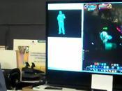 World Warcraft avec Microsoft Kinect