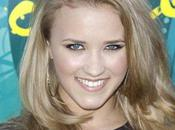 Emily Osment Michael Buble traite gamine