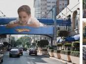 Publicité Wheels pont