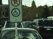 veux place prends handicap