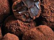Truffes chocolat, recette idéale mais bien réelle