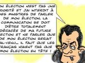 Sarkozy votre seule préoccupation…