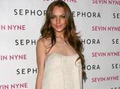 Lindsay Lohan elle pourrait passer case prison prochainement