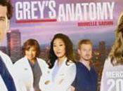 Succès d'audience pour Patrick Dempsey Grey's Anatomy