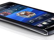 Sony Ericsson commence nouvel force avec Xperia