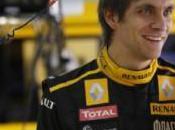 Petrov veut battre contre Ferrari Mclaren