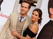 Sandra Bullock Ryan Reynolds leurs amis dément rumeur leur relation