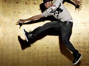"""Chris Brown Webisode """"Breezy Art…Dance"""""""